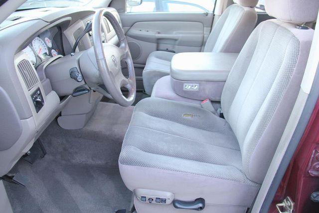 2003 Dodge Ram 1500 SLT Santa Clarita, CA 13