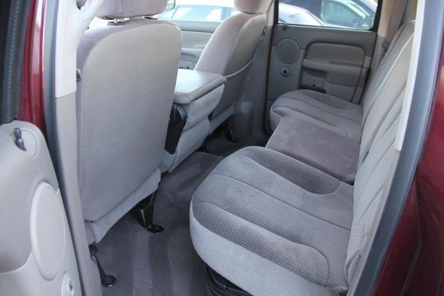 2003 Dodge Ram 1500 SLT Santa Clarita, CA 14