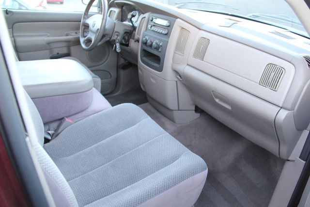 2003 Dodge Ram 1500 SLT Santa Clarita, CA 9