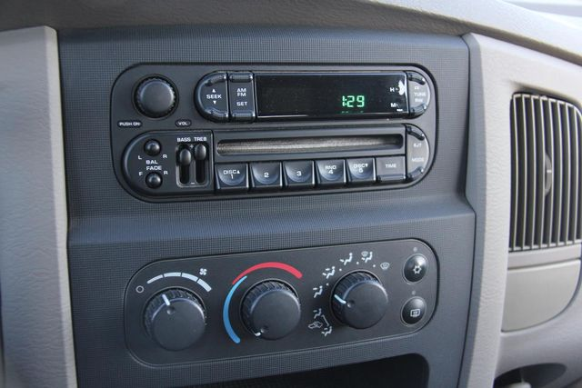 2003 Dodge Ram 1500 SLT Santa Clarita, CA 19