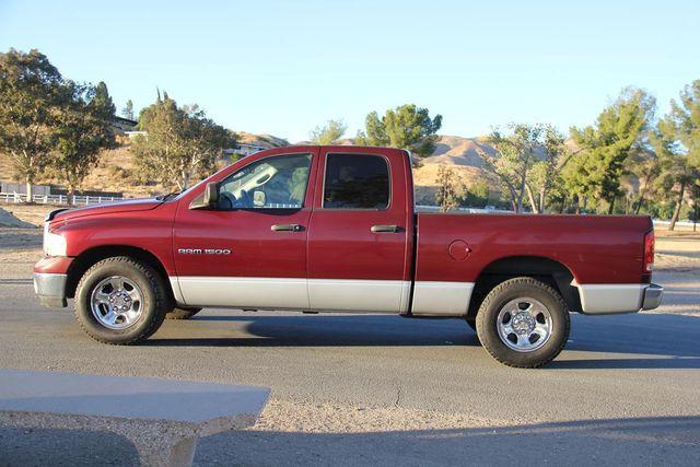 2003 Dodge Ram 1500 SLT Santa Clarita, CA 11