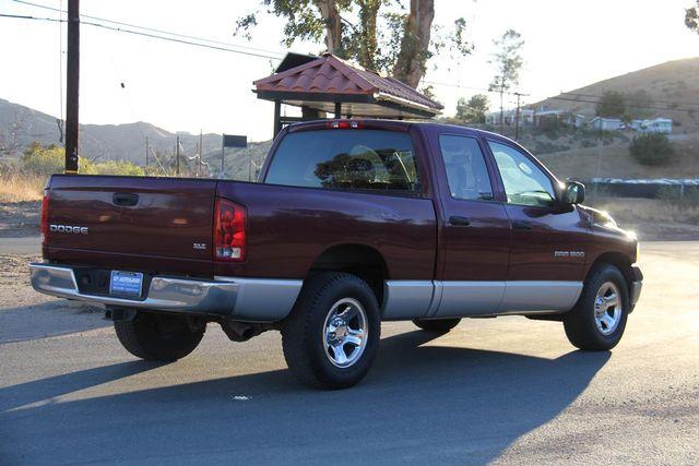 2003 Dodge Ram 1500 SLT Santa Clarita, CA 6