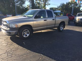 2003 Dodge Ram 1500 ST  city FL  Seth Lee Corp  in Tavares, FL