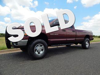 2003 Dodge Ram 2500 LARAMIE 4X4 | Killeen, TX | Texas Diesel Store in Killeen TX