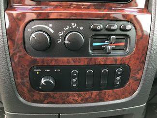 2003 Dodge Ram 2500 Laramie Quad Cab Short Bed 4WD LINDON, UT 22