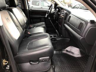 2003 Dodge Ram 2500 Laramie Quad Cab Short Bed 4WD LINDON, UT 31