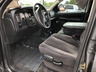 2003 Dodge Ram 2500 Laramie Quad Cab Short Bed 4WD LINDON, UT 18