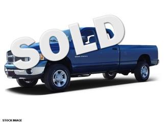 2003 Dodge Ram 2500 ST Minden, LA