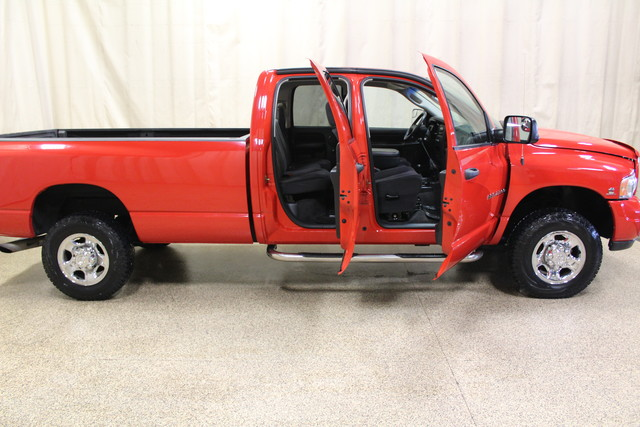 2003 Dodge Ram 2500 SLT Roscoe, Illinois 4