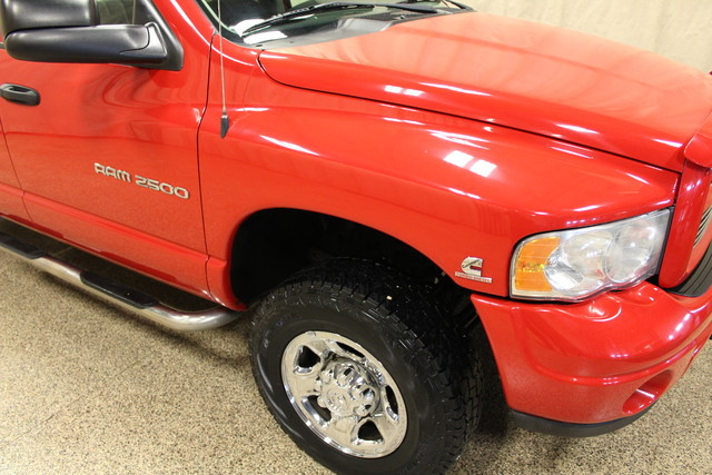 2003 Dodge Ram 2500 SLT Roscoe, Illinois 6