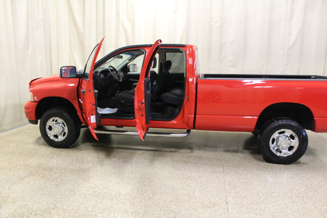 2003 Dodge Ram 2500 SLT Roscoe, Illinois 3