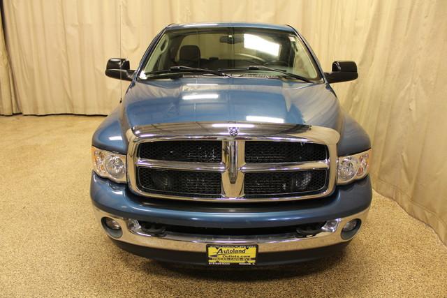2003 Dodge Ram 2500 SLT Roscoe, Illinois 12