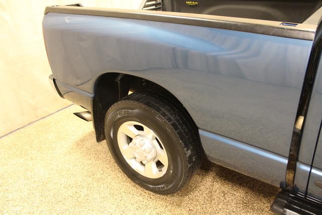 2003 Dodge Ram 2500 SLT Roscoe, Illinois 11
