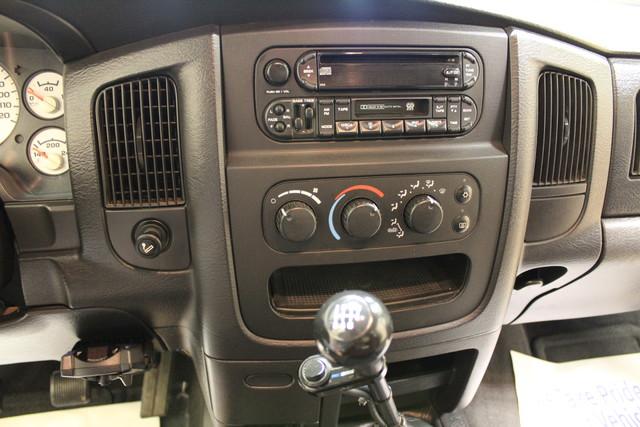 2003 Dodge Ram 2500 SLT Roscoe, Illinois 16