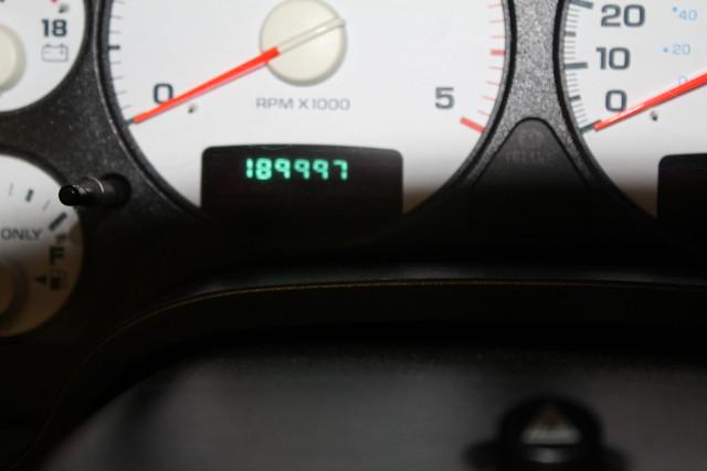 2003 Dodge Ram 2500 SLT Roscoe, Illinois 30