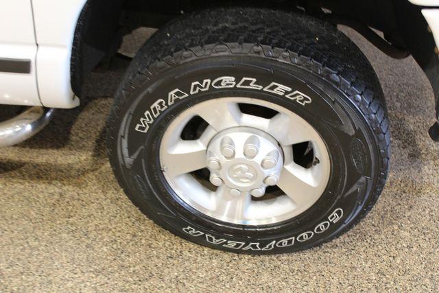 2003 Dodge Ram 2500 SLT Roscoe, Illinois 26