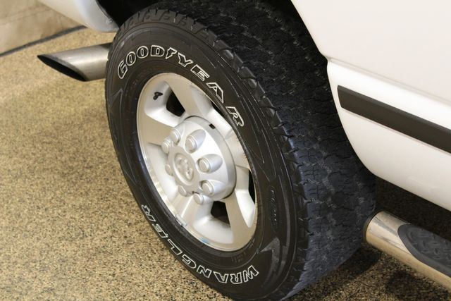 2003 Dodge Ram 2500 SLT Roscoe, Illinois 27