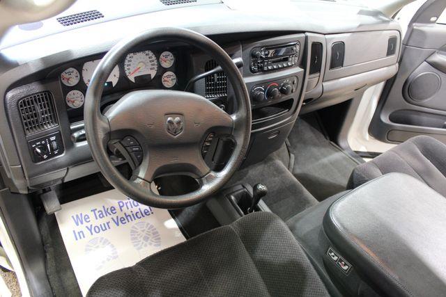 2003 Dodge Ram 2500 SLT Roscoe, Illinois 14