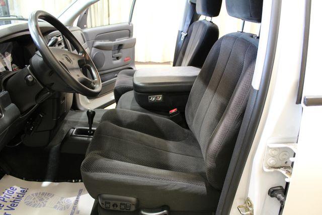 2003 Dodge Ram 2500 SLT Roscoe, Illinois 15