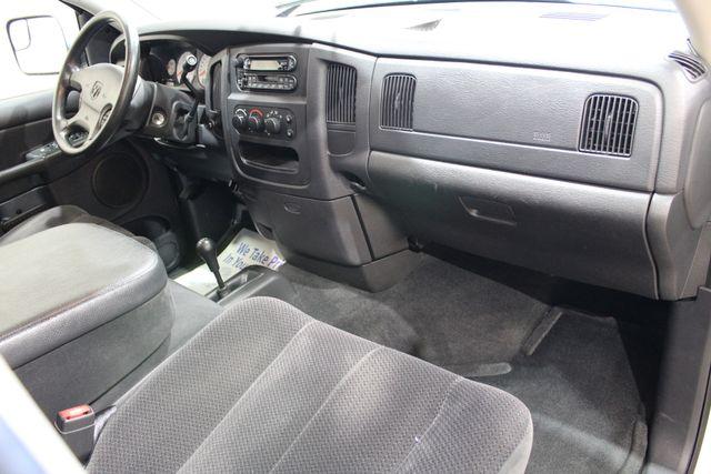 2003 Dodge Ram 2500 SLT Roscoe, Illinois 19