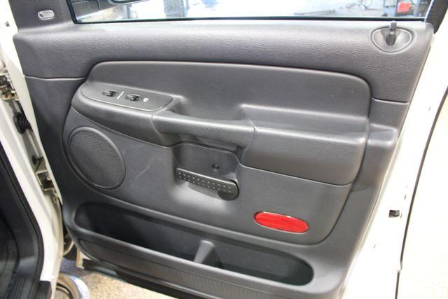 2003 Dodge Ram 2500 SLT Roscoe, Illinois 21