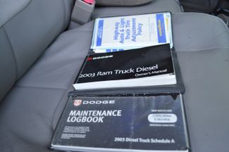 2003 Dodge Ram 2500 SLT Walker, Louisiana 8