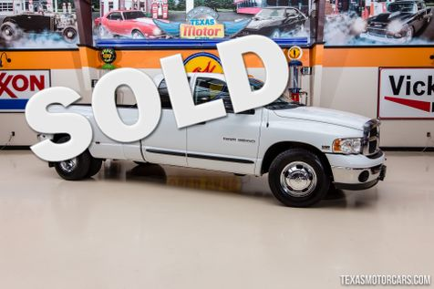 2003 Dodge Ram 3500 SLT Dually  in Addison