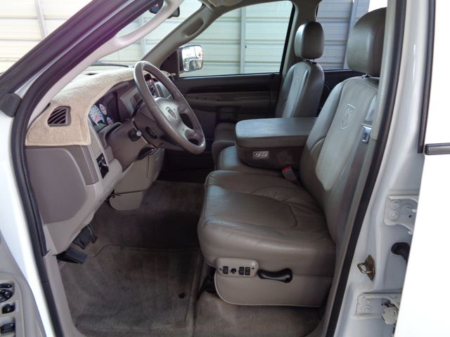 2003 Dodge Ram 3500 SLT Corpus Christi, Texas 15