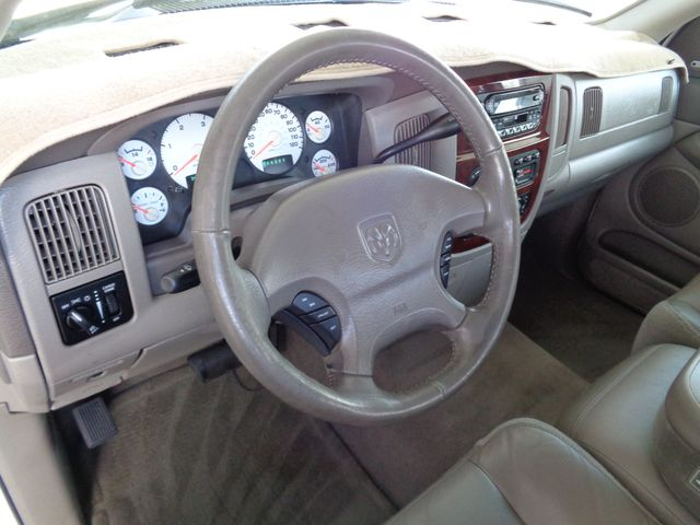 2003 Dodge Ram 3500 SLT Corpus Christi, Texas 16