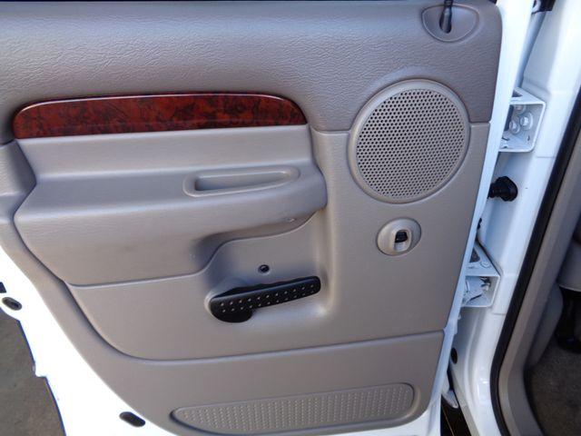 2003 Dodge Ram 3500 SLT Corpus Christi, Texas 25