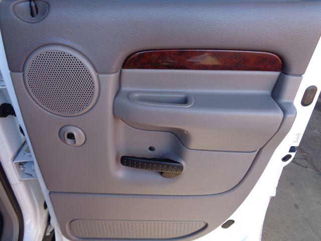 2003 Dodge Ram 3500 SLT Corpus Christi, Texas 28