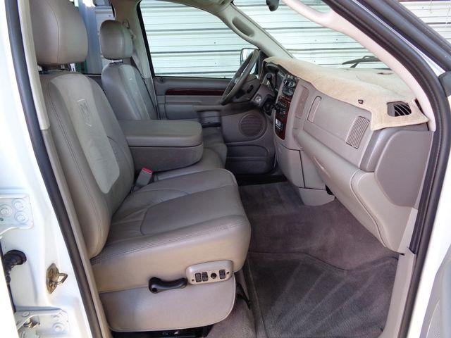2003 Dodge Ram 3500 SLT Corpus Christi, Texas 29