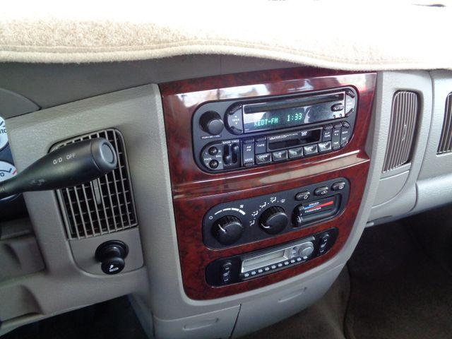 2003 Dodge Ram 3500 SLT Corpus Christi, Texas 34