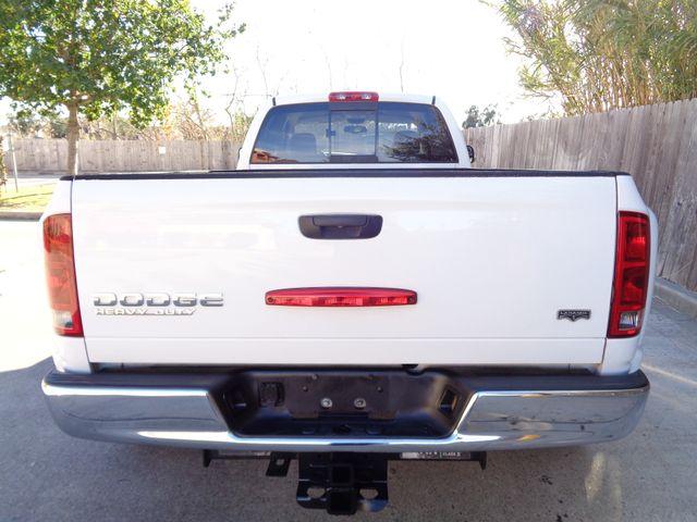 2003 Dodge Ram 3500 SLT Corpus Christi, Texas 7