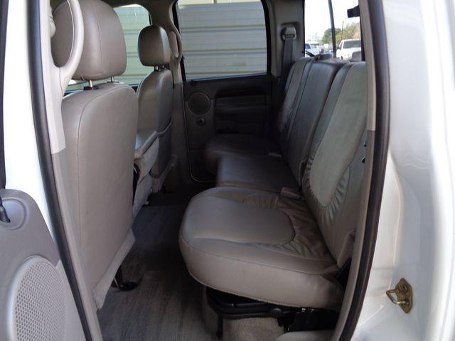 2003 Dodge Ram 3500 SLT Corpus Christi, Texas 24