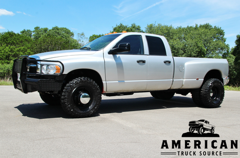 2003 Dodge Ram 3500 - 4x4 in Liberty Hill , TX