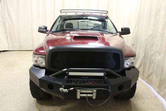 2003 Dodge Ram 3500 SLT Roscoe, Illinois 9