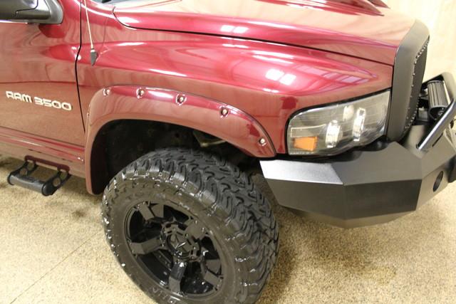 2003 Dodge Ram 3500 SLT Roscoe, Illinois 10