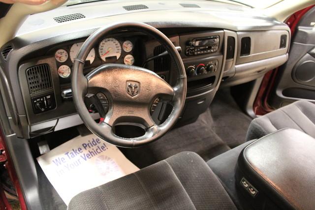 2003 Dodge Ram 3500 SLT Roscoe, Illinois 14