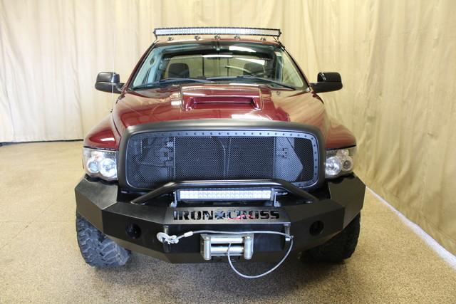 2003 Dodge Ram 3500 SLT Roscoe, Illinois 3
