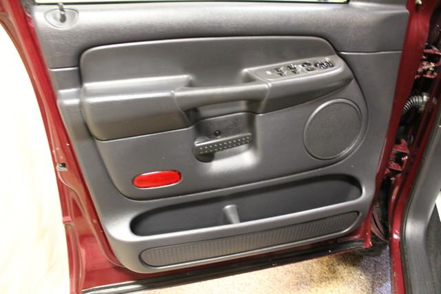 2003 Dodge Ram 3500 SLT Roscoe, Illinois 24