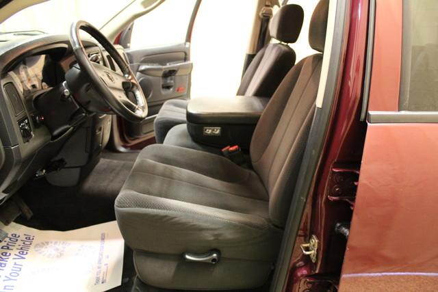 2003 Dodge Ram 3500 SLT Roscoe, Illinois 16
