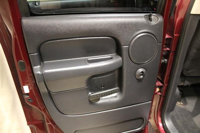 2003 Dodge Ram 3500 SLT Roscoe, Illinois 23
