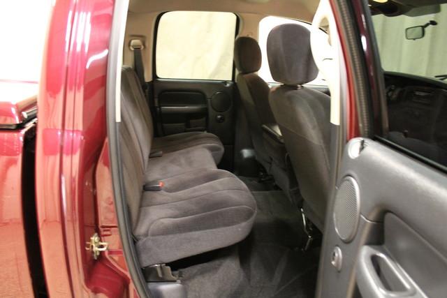 2003 Dodge Ram 3500 SLT Roscoe, Illinois 19