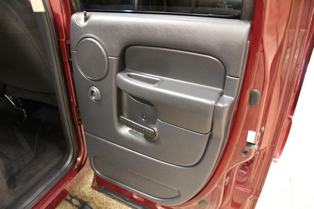2003 Dodge Ram 3500 SLT Roscoe, Illinois 22