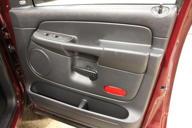2003 Dodge Ram 3500 SLT Roscoe, Illinois 21