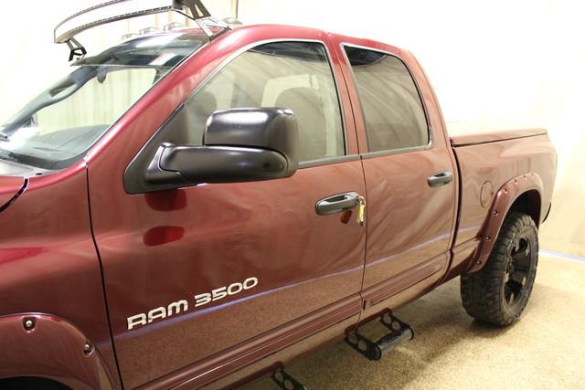 2003 Dodge Ram 3500 SLT Roscoe, Illinois 7