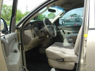 2003 Dodge Ram 3500 SLT San Antonio, Texas 7