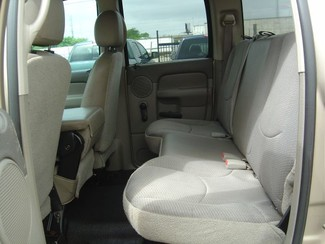 2003 Dodge Ram 3500 SLT San Antonio, Texas 8