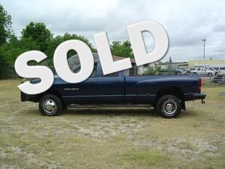 2003 Dodge Ram 3500 SLT San Antonio, Texas